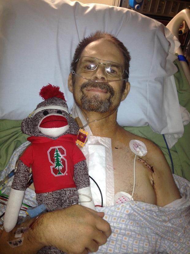 Post Heart & Kidney Transplant