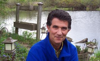 Peter Earley