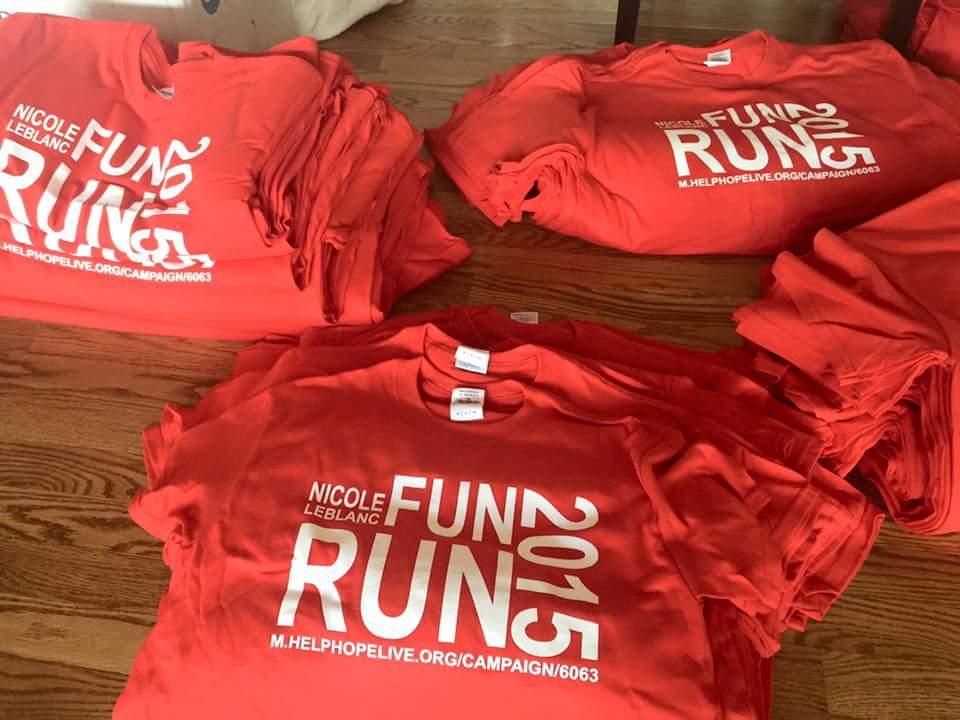 2015 Run/Walk Event!