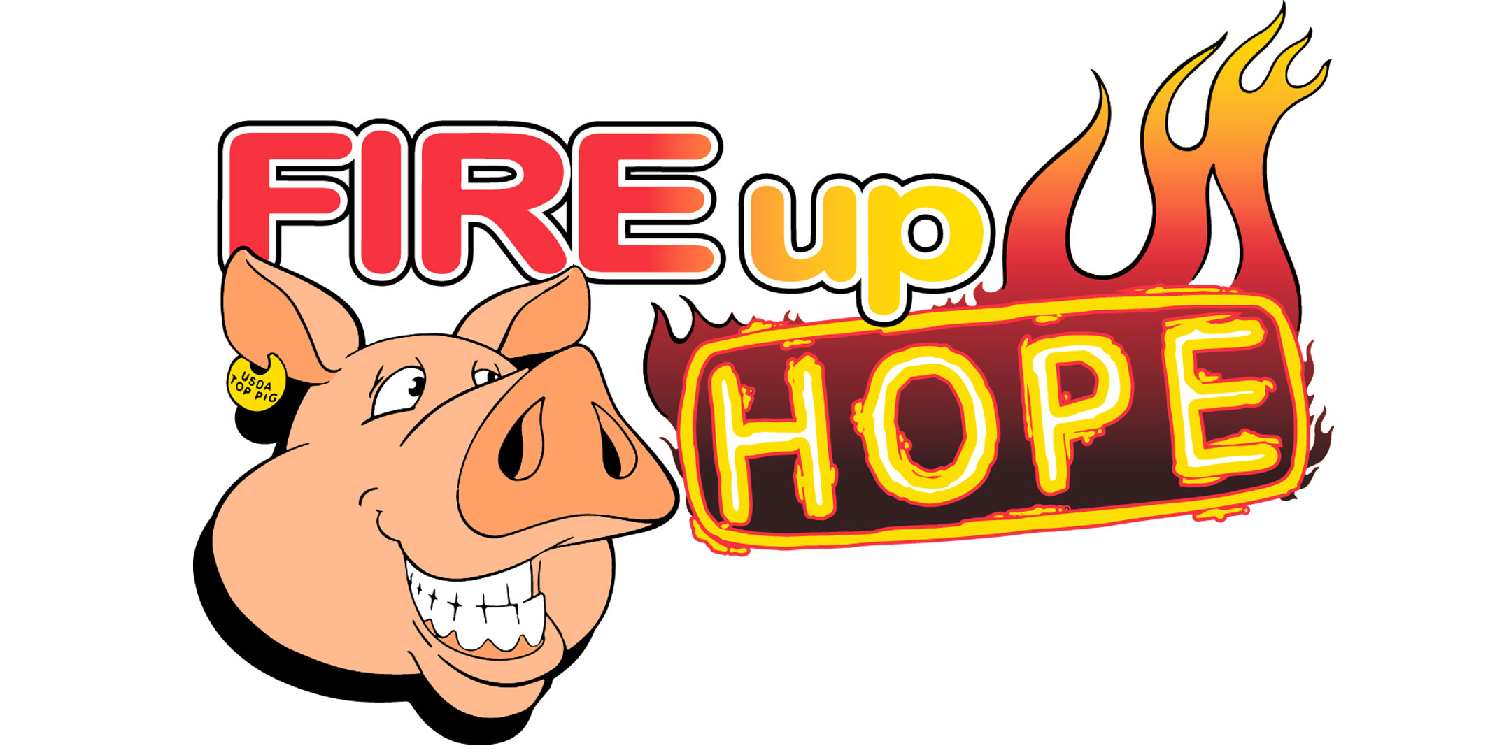 Fire Up Hope