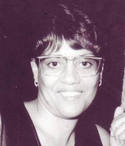 Carolyn Neicy Harley