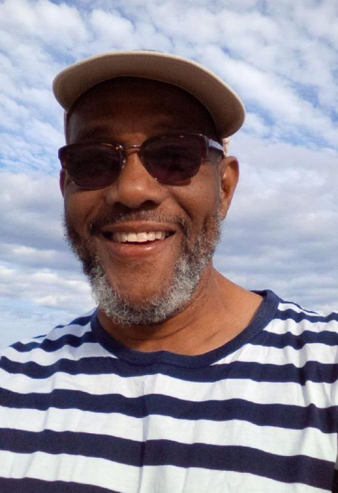 Kevin Hudson (Abdul Kareem Salahuddin)