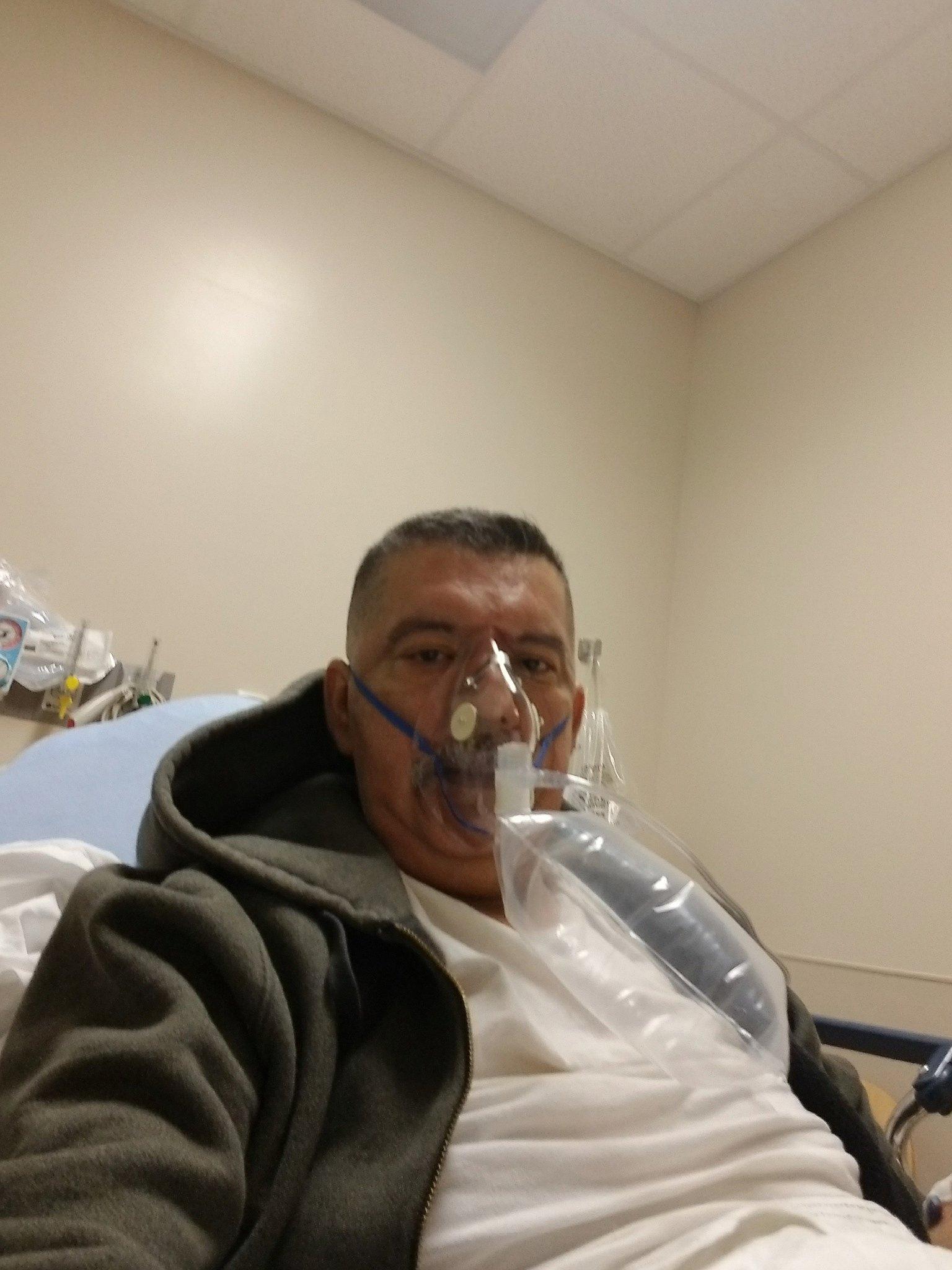 Carlos Before Transplant Album
