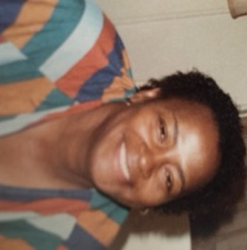 Ruth Jackson. My mother & forever fan.
