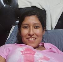 Jennifer Bustos