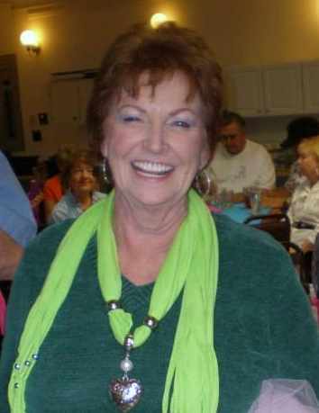 Elaine Kay