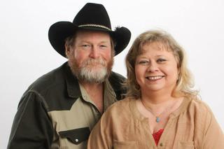 Kenneth and JoAnn