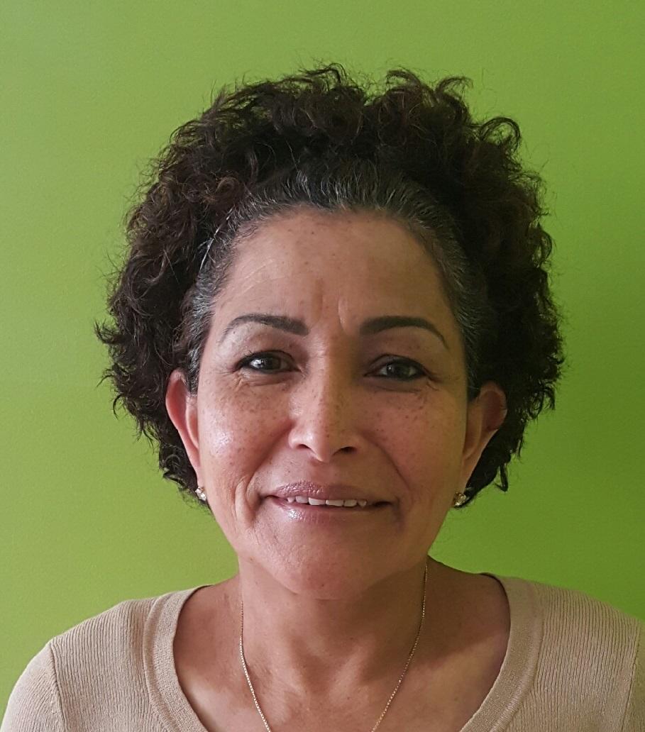 Alejandra Lainez