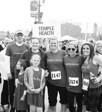 Team Temple!