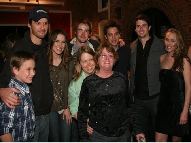 The River Room w/ OTH 2.23.11