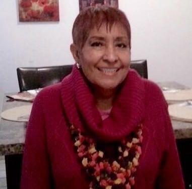 Maria Madrigal