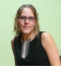 Melissa Maye Brandle