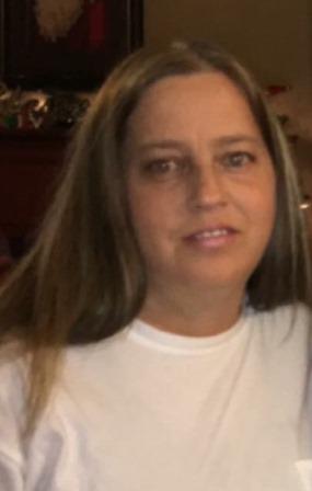 Misti Palmer