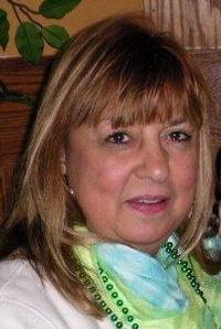 Sandra Pupatelli
