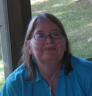 Diane Peters