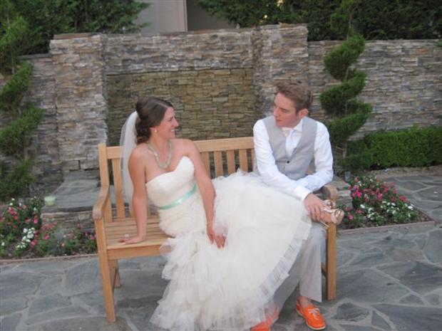 My wedding 2012