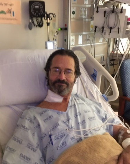 Post-transplant!