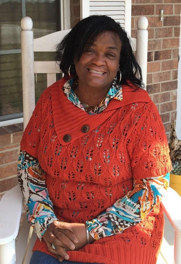 Darlene Sanders