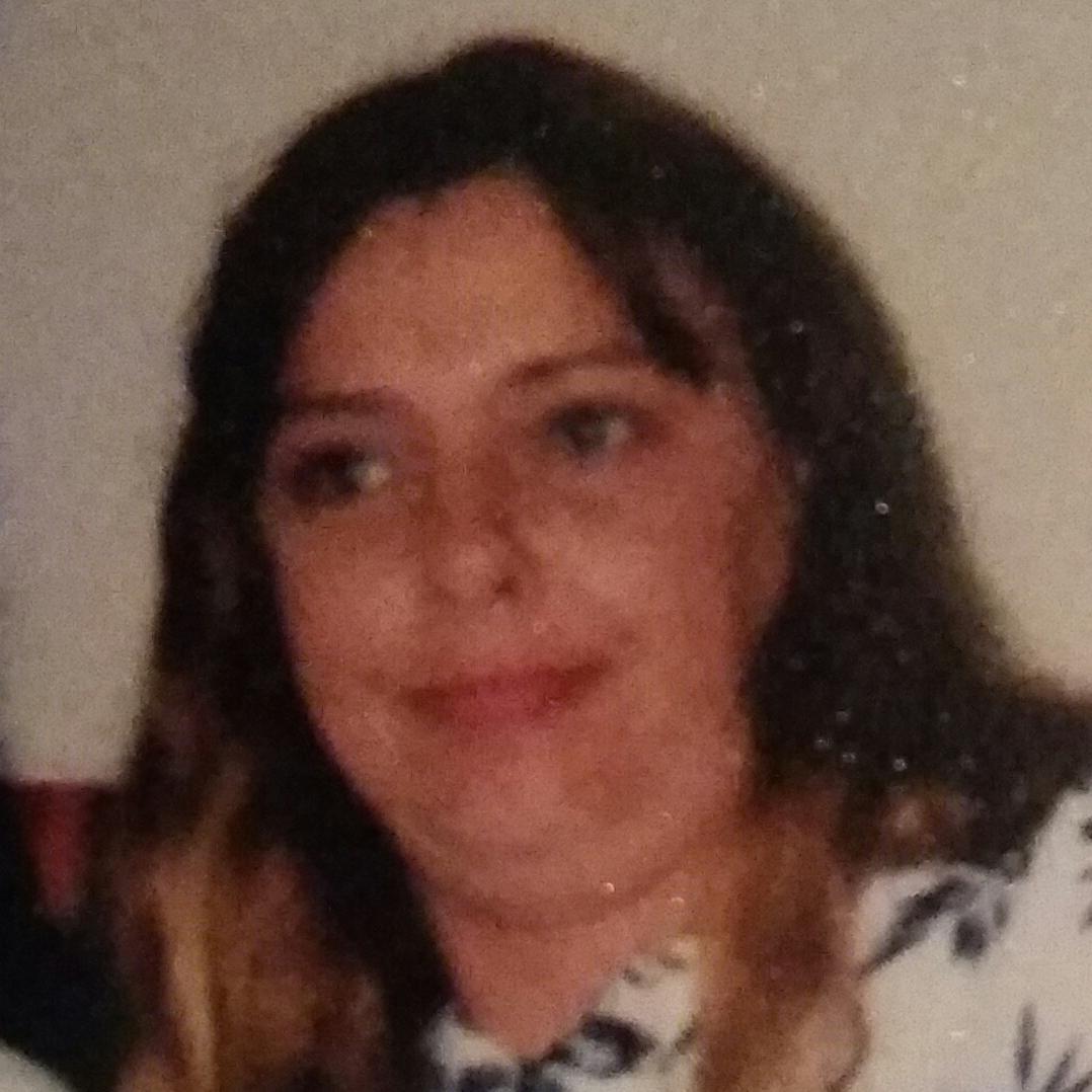 Mary Lookingbill Sanford