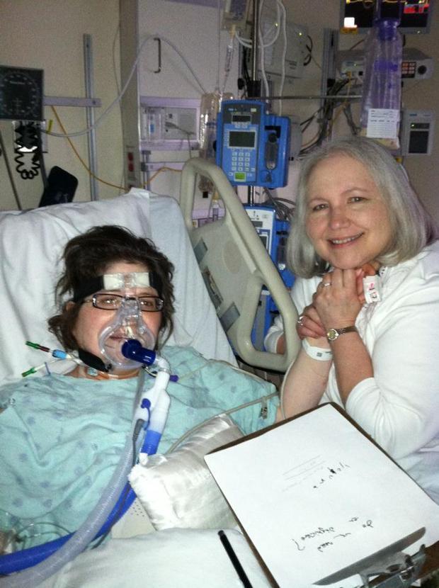 Post Transplant