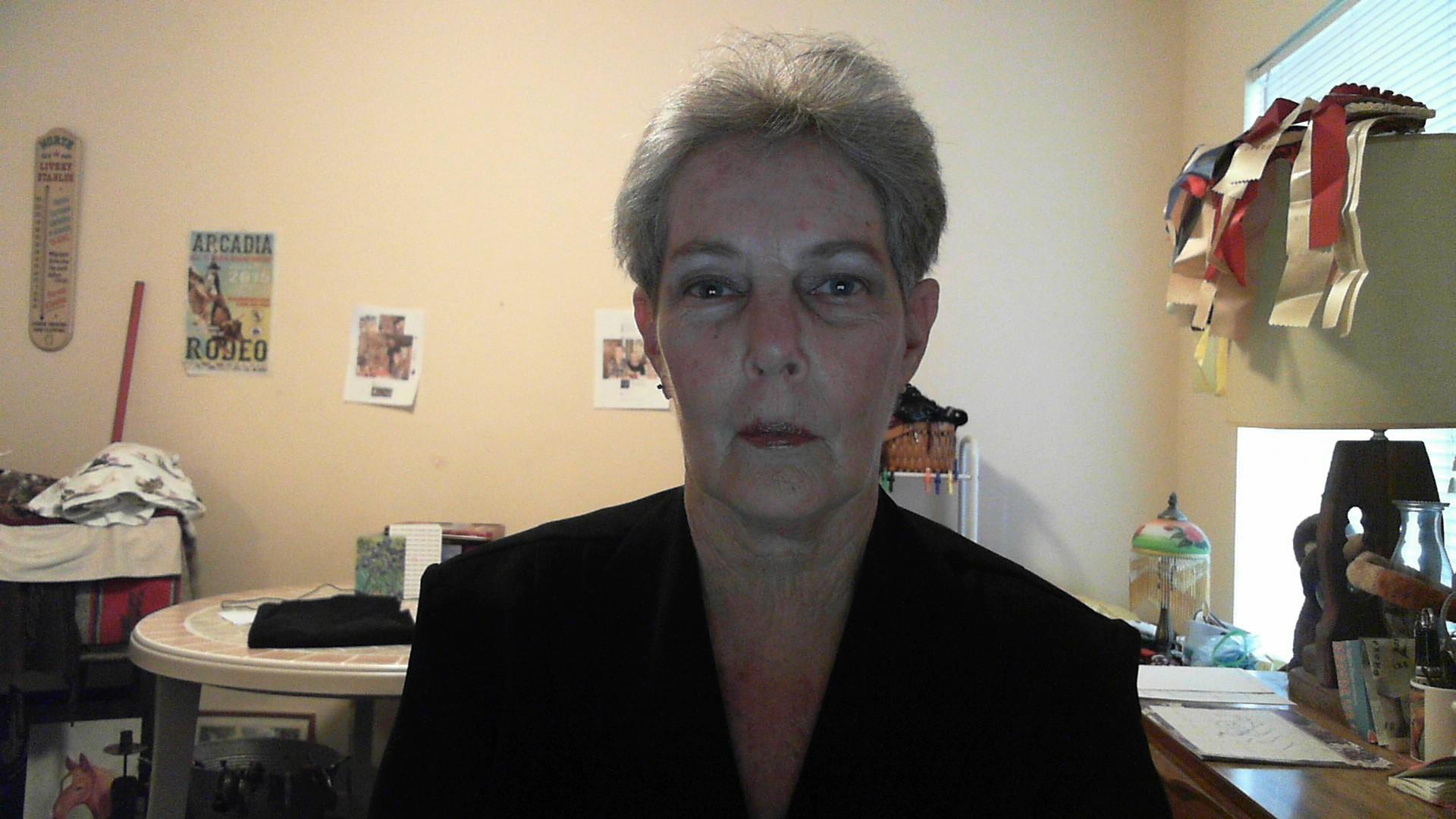Marsha Steinhouse