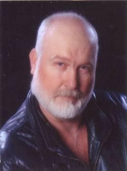 Ronnie Ward