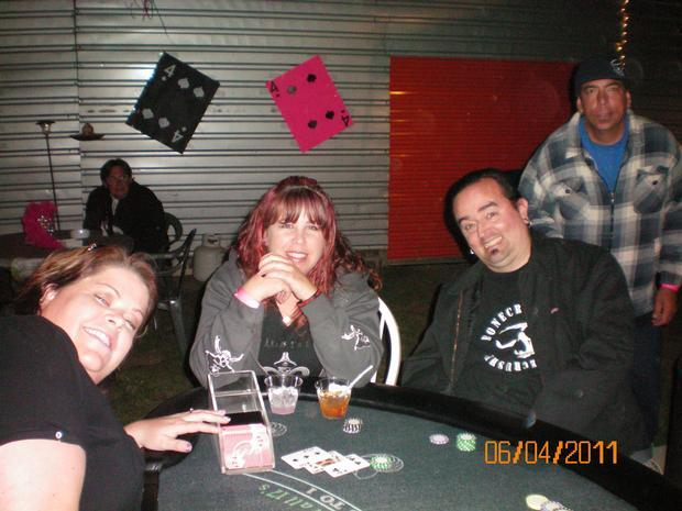 Casino Night Fundraiser 2011