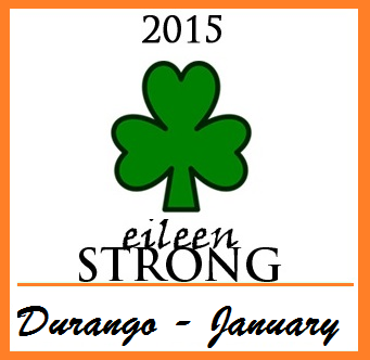 Eileen Strong January 2015 Durango , CO