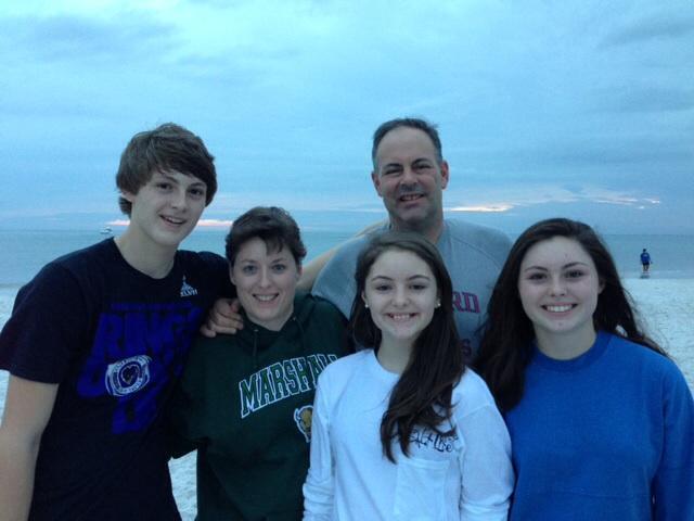 The Pioli Family