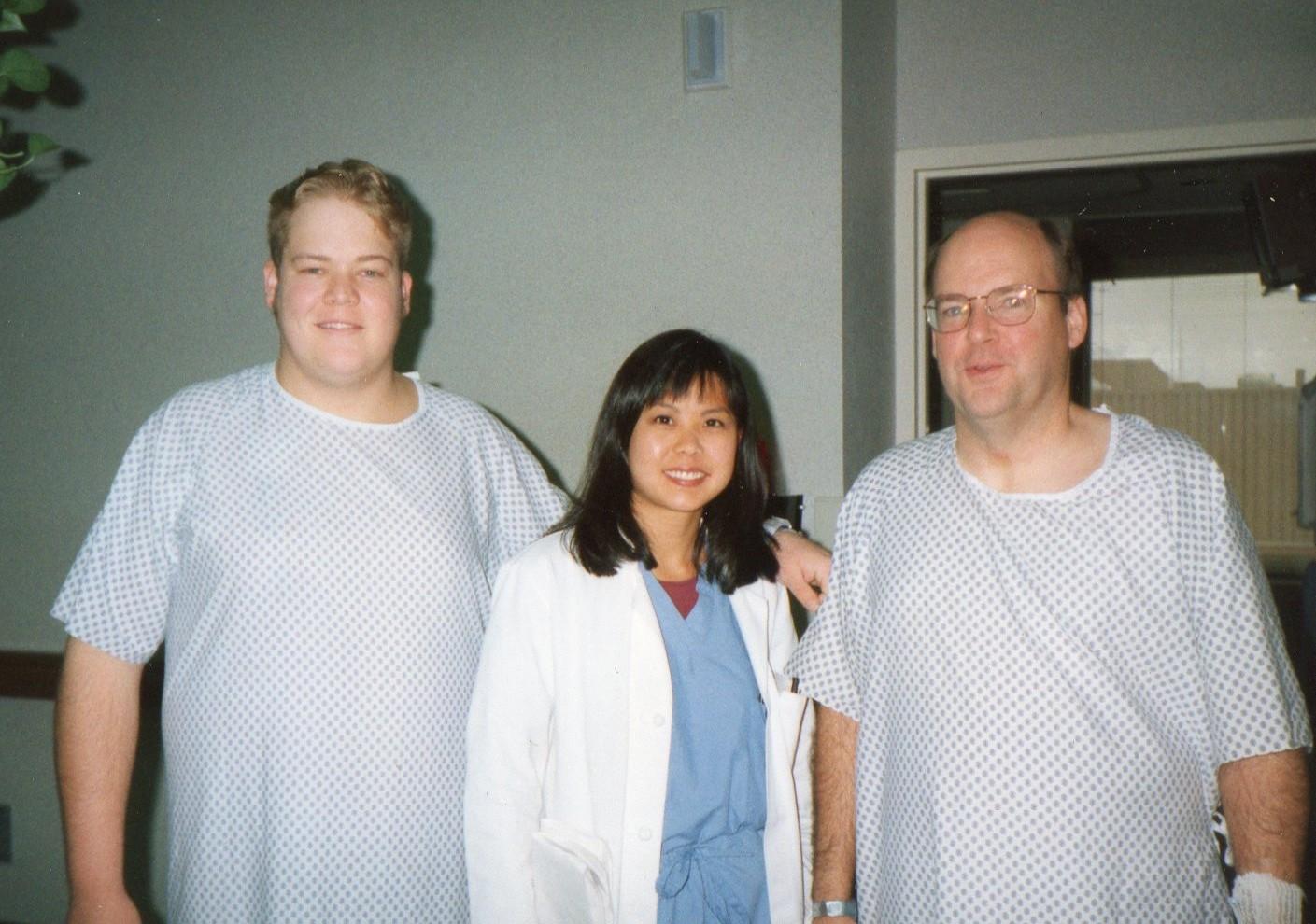 Transplant photos