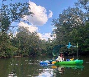 LF Kayaking