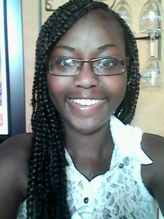 Ebony Mattingly