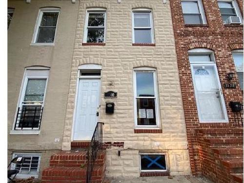 Photograph of 1140 Washington Blvd, Baltimore, MD 21230