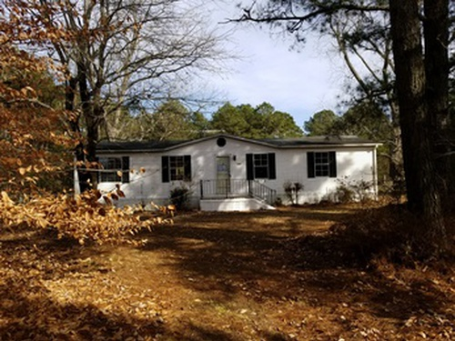 Photograph of 389 Tuggie Eure Rd, Eure, NC 27935