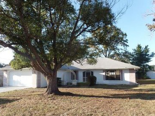 Photograph of 11199 Allwood St, Spring Hill, FL 34609