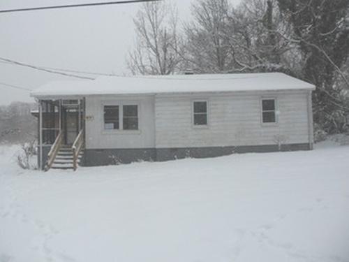 Photograph of 3626 Yale Ave, Winston Salem, NC 27107