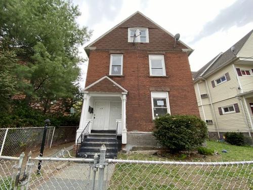 Photograph of 14-16 Clark Street, Hartford, CT 06120