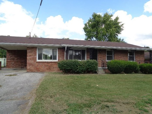 Photograph of 1720 1st Street Ext, Hopkinsville, KY 42240