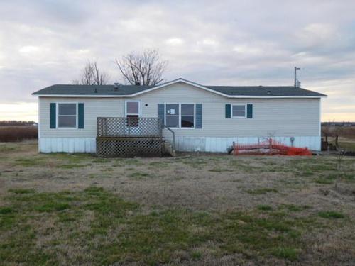 Photograph of 219 County Road 549, Piggott, AR 72454