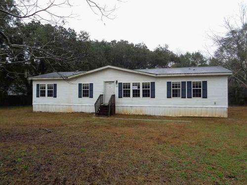 Photograph of 40 Arthur Ln, Pensacola, FL 32503