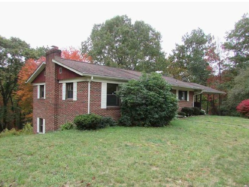 Photograph of 189 Patteson St, Beckley, WV 25801