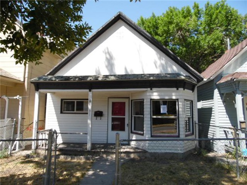 Photograph of 913 2nd Ave S, Great Falls, MT 59405