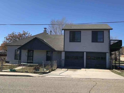 Photograph of 1505 San Luis St, Trindad, CO 81082