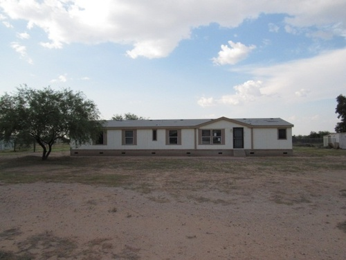 Photograph of 16902 W Spur Bell Ln, Marana, AZ 85653