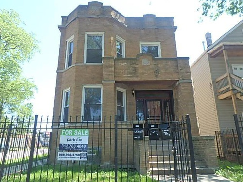 Photograph of 5235 S Seeley Ave, Chicago, IL 60609