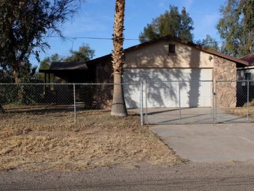 Photograph of 9783 S Prescott Dr, Mohave Valley, AZ 86440