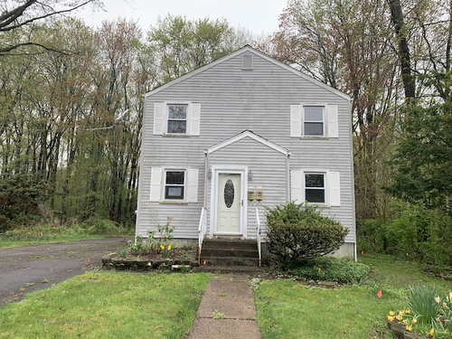 Photograph of 307-309 Rockwell Ave, Bloomfield, CT 06002