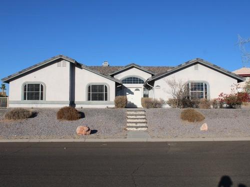 Photograph of 3487 Florence Ct, Bullhead City, AZ 86429