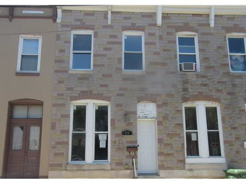 Photograph of 36 N Kresson St, Baltimore, MD 21224