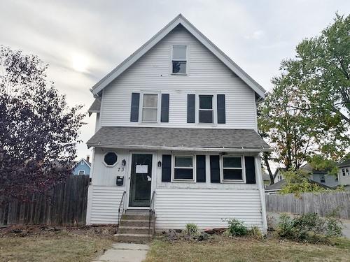 Photograph of 73 Elm St, East Hartford, CT 06108